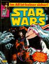 Cover for Star Wars (Egmont Ehapa, 1984 series) #4