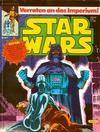 Cover for Star Wars (Egmont Ehapa, 1984 series) #5