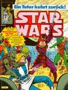 Cover for Star Wars (Egmont Ehapa, 1984 series) #6