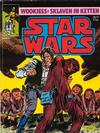 Cover for Star Wars (Egmont Ehapa, 1984 series) #10
