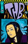Cover for THB (Horse Press, 1994 series) #2