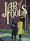 Cover for Jar of Fools (Black Eye, 1995 series) #Part One
