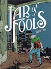 Cover for Jar of Fools (Black Eye, 1995 series) #Part Two