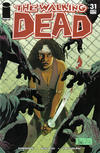 Cover for The Walking Dead (Image, 2003 series) #31