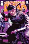Cover for The Walking Dead (Image, 2003 series) #32