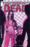 Cover for The Walking Dead (Image, 2003 series) #34