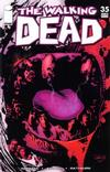 Cover for The Walking Dead (Image, 2003 series) #35