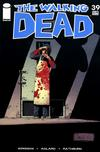 Cover for The Walking Dead (Image, 2003 series) #39