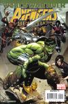 Cover for Avengers: The Initiative (Marvel, 2007 series) #5
