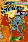 Cover for Superman (Egmont Ehapa, 1966 series) #27/1979