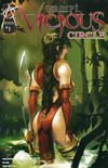 Cover for Vampi Vicious Circle (Anarchy Studios, 2004 series) #1 [Cover B]