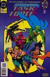 Cover for Justice League Task Force (DC, 1993 series) #0 [Direct Sales]