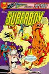 Cover for Superboy (Egmont Ehapa, 1980 series) #2/1980