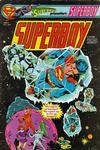 Cover for Superboy (Egmont Ehapa, 1980 series) #3/1980