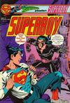 Cover for Superboy (Egmont Ehapa, 1980 series) #11/1980