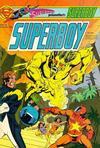 Cover for Superboy (Egmont Ehapa, 1980 series) #12/1980
