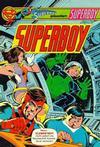 Cover for Superboy (Egmont Ehapa, 1980 series) #13/1980