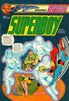 Cover for Superboy (Egmont Ehapa, 1980 series) #1/1981