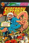 Cover for Superboy (Egmont Ehapa, 1980 series) #3/1981
