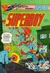 Cover for Superboy (Egmont Ehapa, 1980 series) #6/1981