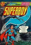 Cover for Superboy (Egmont Ehapa, 1980 series) #13/1981