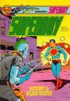 Cover for Superboy (Egmont Ehapa, 1980 series) #2/1982