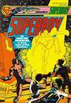 Cover for Superboy (Egmont Ehapa, 1980 series) #4/1982