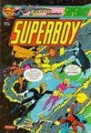 Cover for Superboy (Egmont Ehapa, 1980 series) #5/1982
