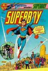 Cover for Superboy (Egmont Ehapa, 1980 series) #7/1982