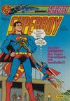 Cover for Superboy (Egmont Ehapa, 1980 series) #13/1982