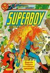 Cover for Superboy (Egmont Ehapa, 1980 series) #1/1983