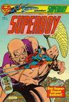 Cover for Superboy (Egmont Ehapa, 1980 series) #4/1983