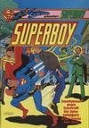 Cover for Superboy (Egmont Ehapa, 1980 series) #6/1983
