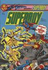 Cover for Superboy (Egmont Ehapa, 1980 series) #7/1983