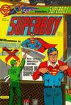 Cover for Superboy (Egmont Ehapa, 1980 series) #8/1983