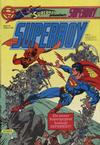Cover for Superboy (Egmont Ehapa, 1980 series) #10/1983