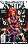 Cover for Countdown to Adventure (DC, 2007 series) #3