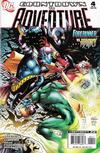 Cover for Countdown to Adventure (DC, 2007 series) #4