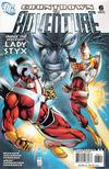 Cover for Countdown to Adventure (DC, 2007 series) #6
