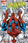 Cover for Spider-Man (Marvel; Wizard, 1995 series) #[3]