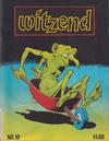 Cover for Witzend (Wonderful Publishing Company, 1968 series) #10