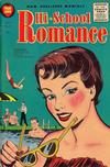Cover for Hi-School Romance (Harvey, 1949 series) #41