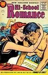 Cover for Hi-School Romance (Harvey, 1949 series) #42
