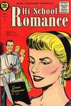 Cover for Hi-School Romance (Harvey, 1949 series) #43