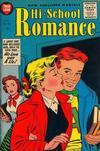 Cover for Hi-School Romance (Harvey, 1949 series) #45