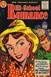 Cover for Hi-School Romance (Harvey, 1949 series) #46