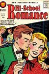Cover for Hi-School Romance (Harvey, 1949 series) #49
