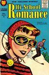Cover for Hi-School Romance (Harvey, 1949 series) #50