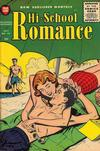 Cover for Hi-School Romance (Harvey, 1949 series) #53