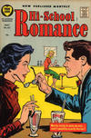 Cover for Hi-School Romance (Harvey, 1949 series) #63